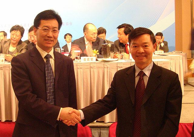 明港外运_武港集团参加武汉新港第一次赴香港招商 - 武汉港务集团有限公司